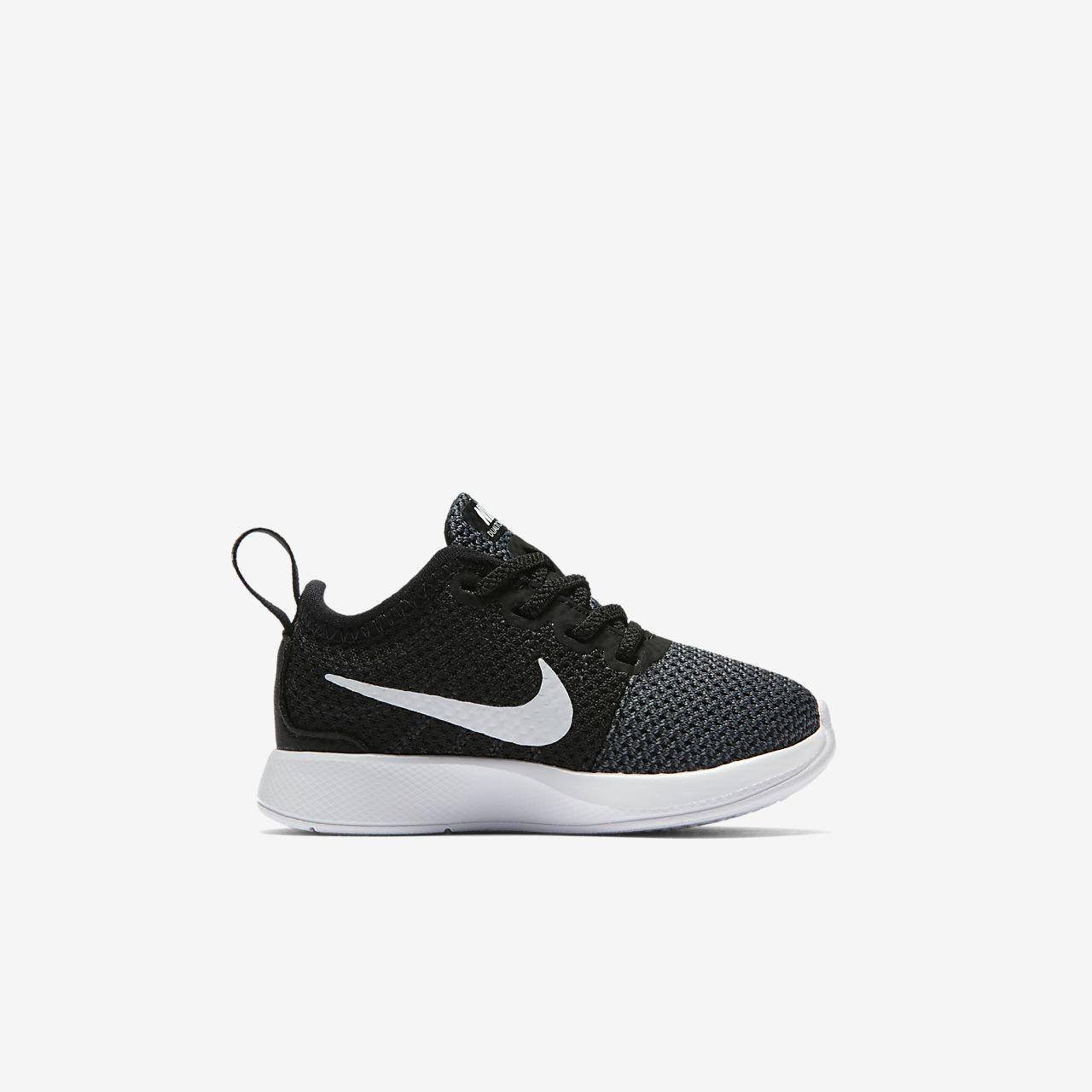 Nike Dualtone Racer Schuh für Babys und Kleinkinder - Schwarz vxcaiUVdE