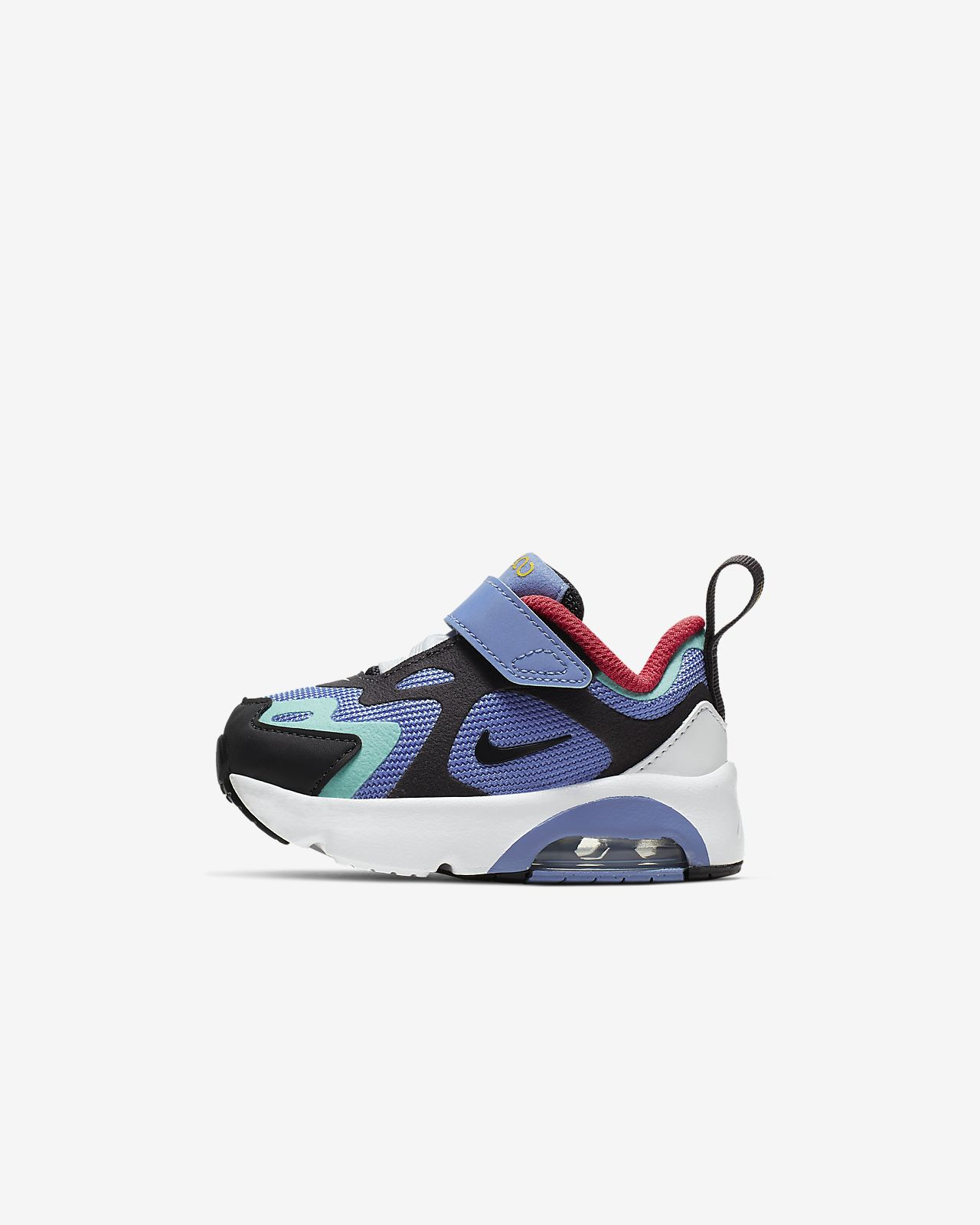Nike Air Max 200 sko til sped-/småbarn
