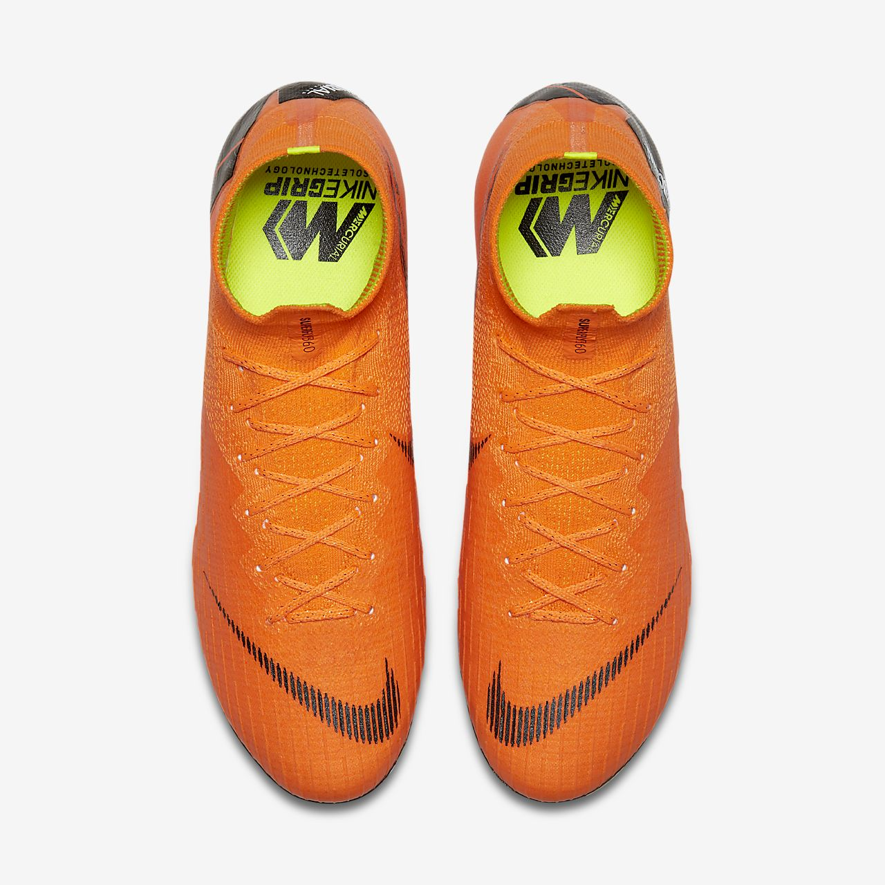 nike free mercurial superfly chaussures pour vente