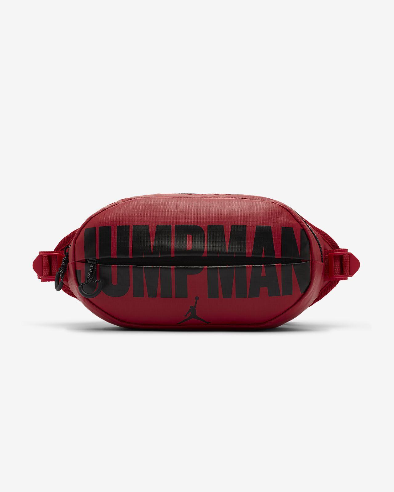 Jordan Jumpman Cross-Body Bag