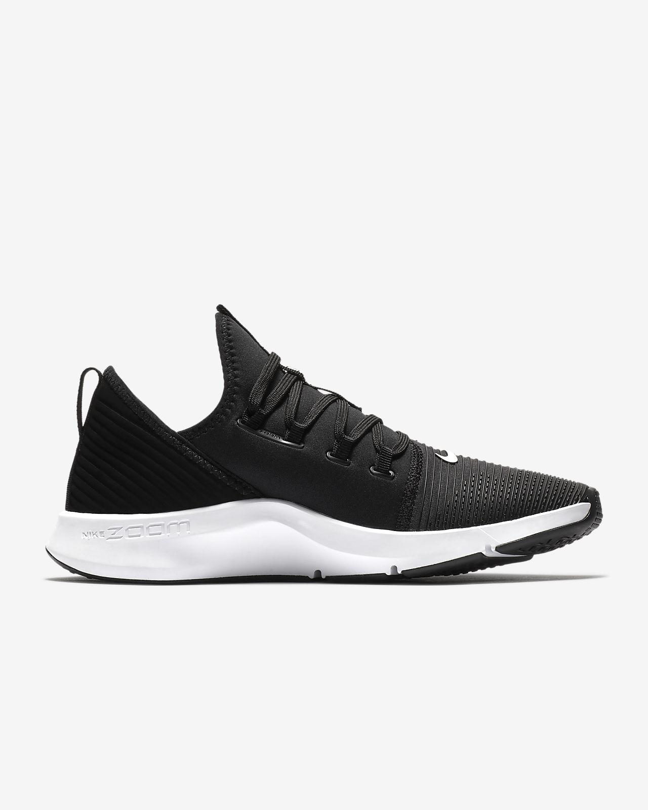 lowest price 298bf 06515 Nike Air Zoom Elevate-trænings-/boksesko til kvinder. Nike.com DK