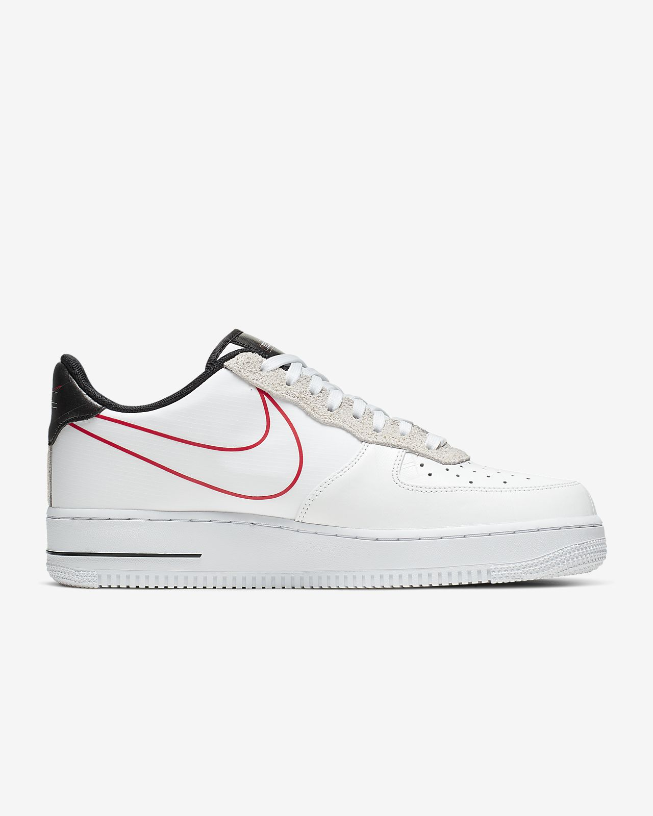 Air Force 1'07 Herenschoen