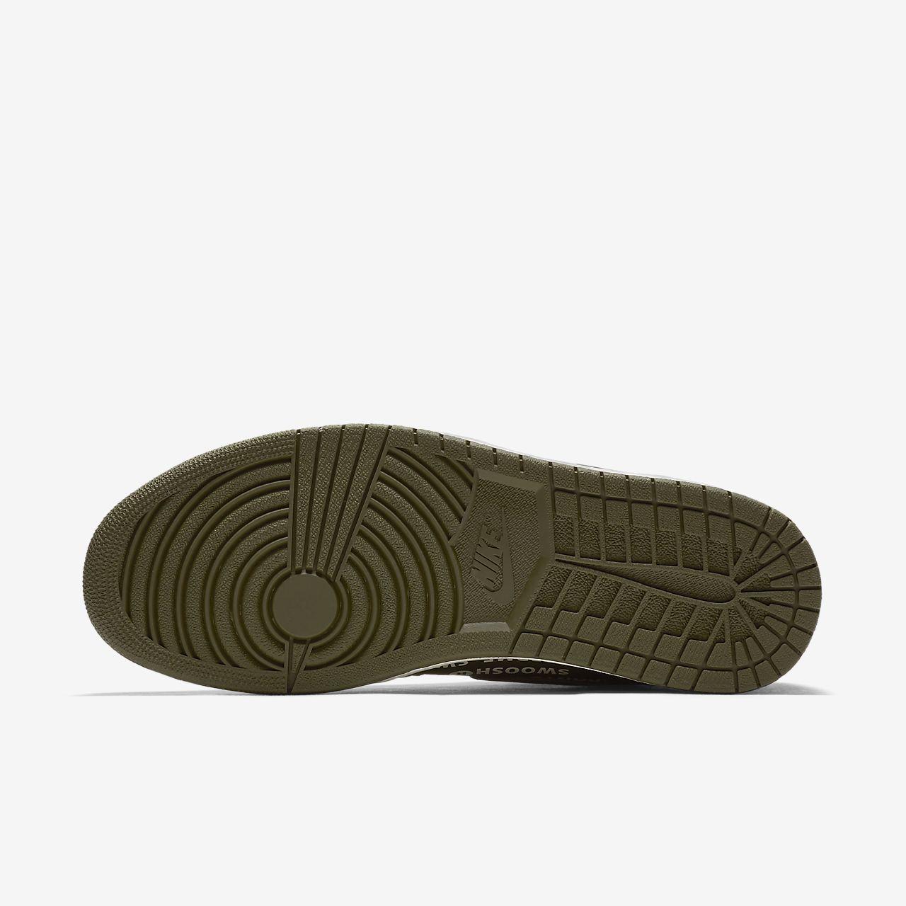 Air Jordan 1 Retro High OG Shoe. Nike.com AU fc97c90ae