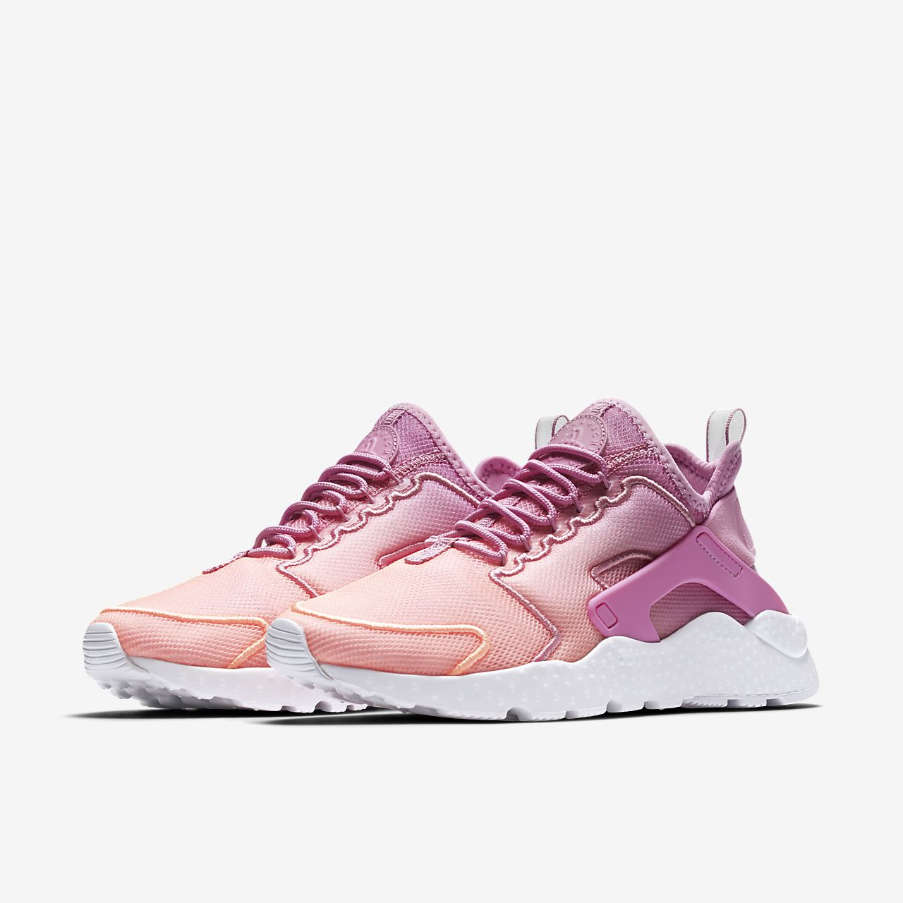Nike Air Huarache Ultra Breathe Orchid Sunset Glow White Orchid 833292501
