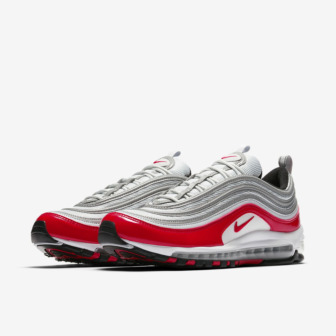 Nike Air Max 97 Ultra '17 Men's Shoe. Nike