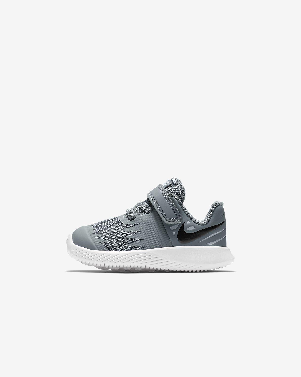 9d37de8123 Nike Star Runner Baby & Toddler Shoe. Nike.com VN