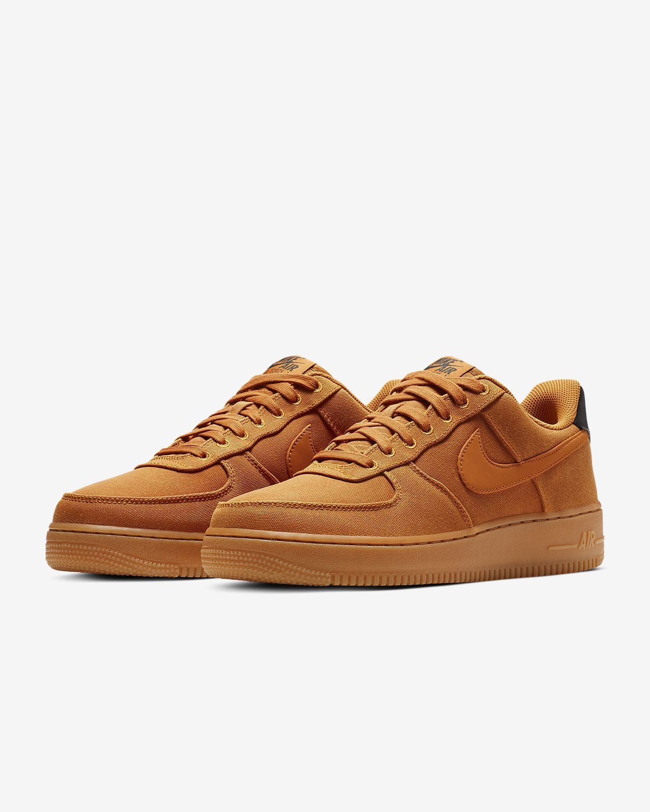 best service bbf7a ad75c ... Nike Air Force 1  07 LV8 Style Men s Shoe