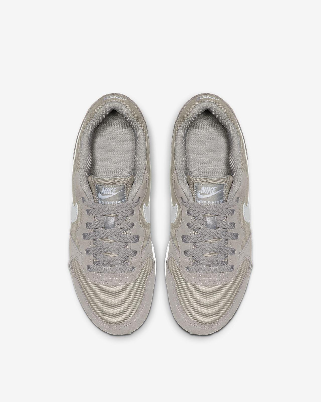 pretty nice 972c6 b8cf5 ... Nike MD Runner 2 PE Older Kids  Running Shoe