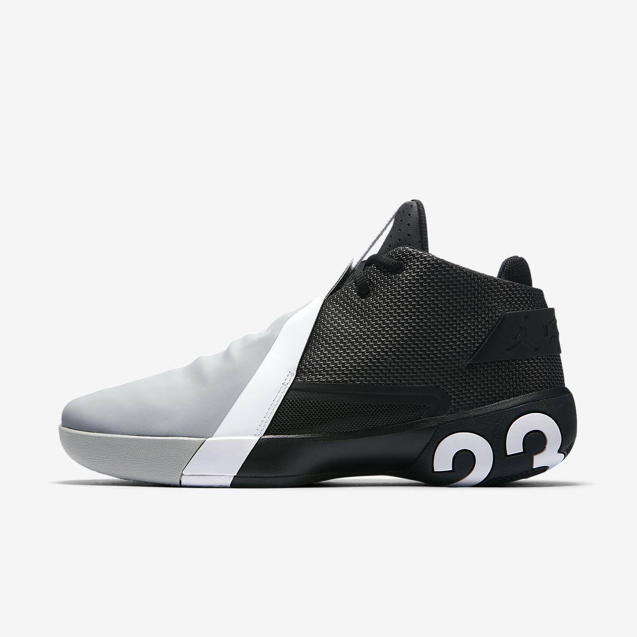 Мужские баскетбольные кроссовки Jordan Ultra Fly 3. Nike.com RU 60913d147c4
