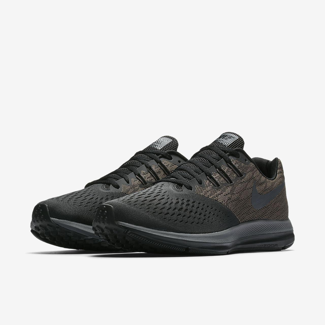 98009a1a1e5b76 Nike Zoom Winflo 4 Men s Running Shoe. Nike.com AU