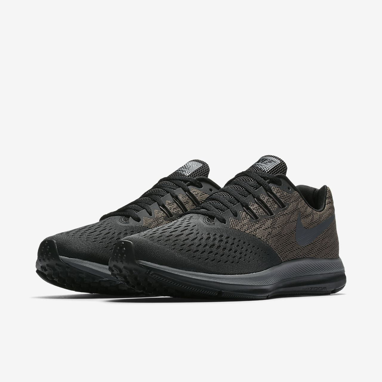 super popular b2791 26f16 ... Nike Zoom Winflo 4 Men s Running Shoe