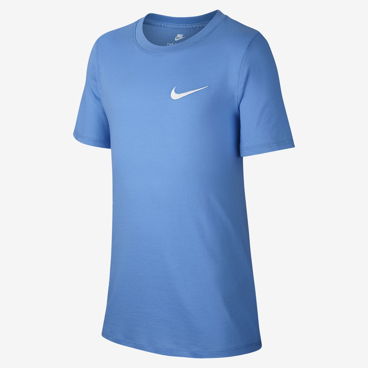T-shirt dla chłopców Nike Sportswear