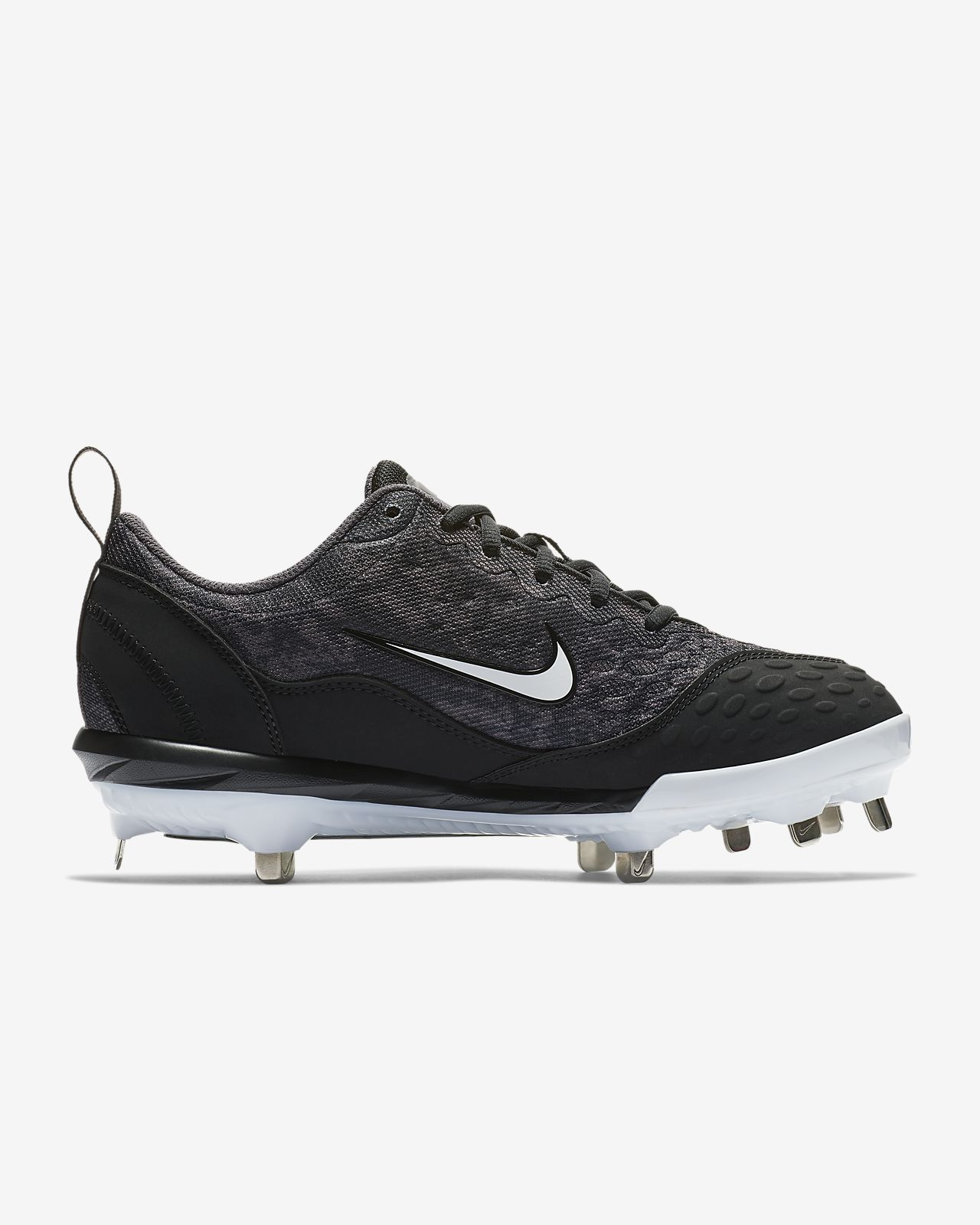 5cc1b9543 Nike Lunar Hyperdiamond 2 Pro Women s Softball Cleat. Nike.com