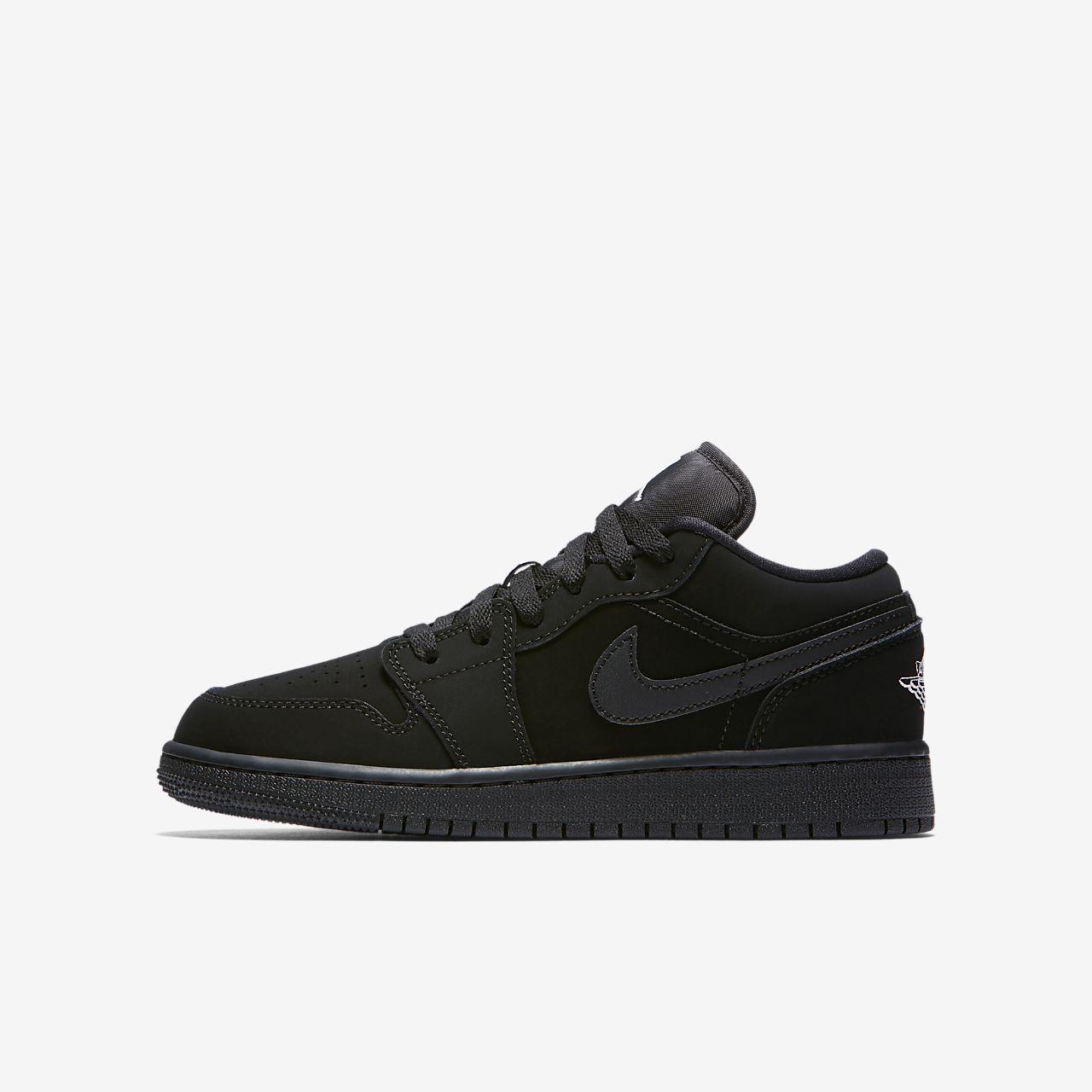 Air Jordan 1 Low 大童鞋款