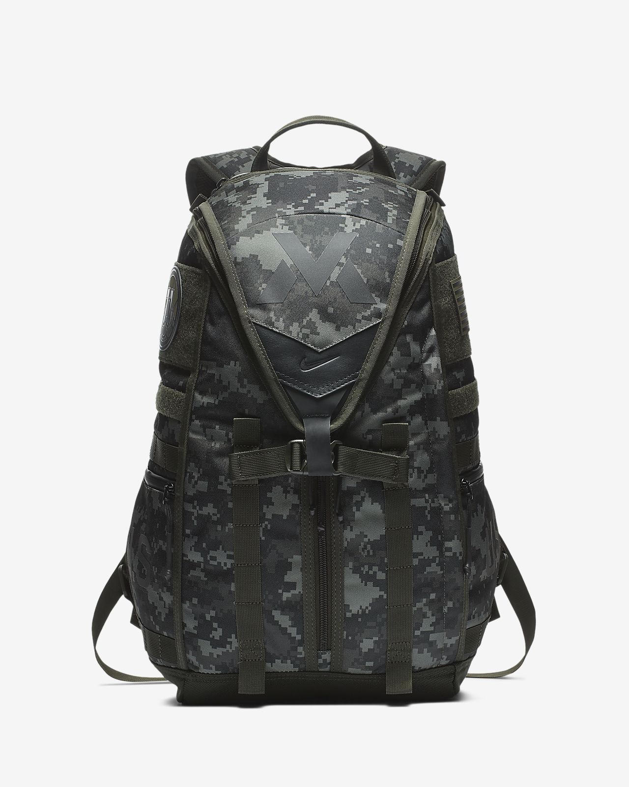 96ef79f2dbcd NMV Recruit Backpack. Nike.com