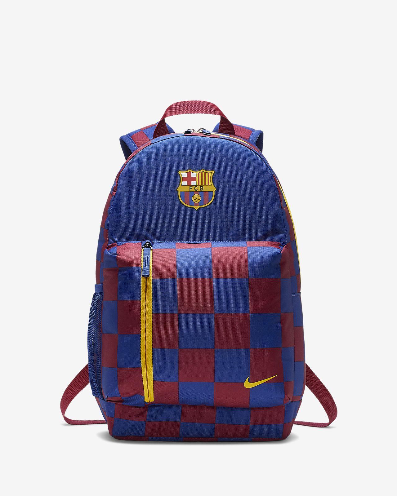 FC Barcelona Stadium Motxilla de futbol - Nen/a