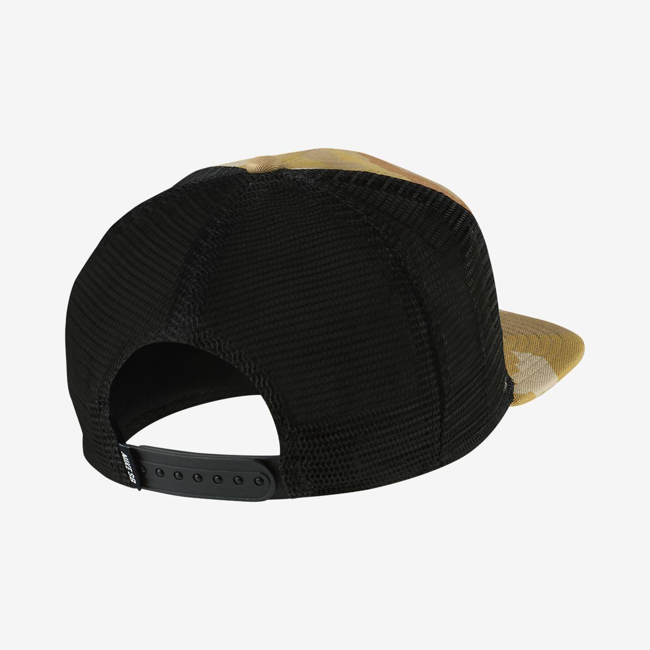 1a9609b8fc3 Nike SB Skate Trucker Hat. Nike.com SG