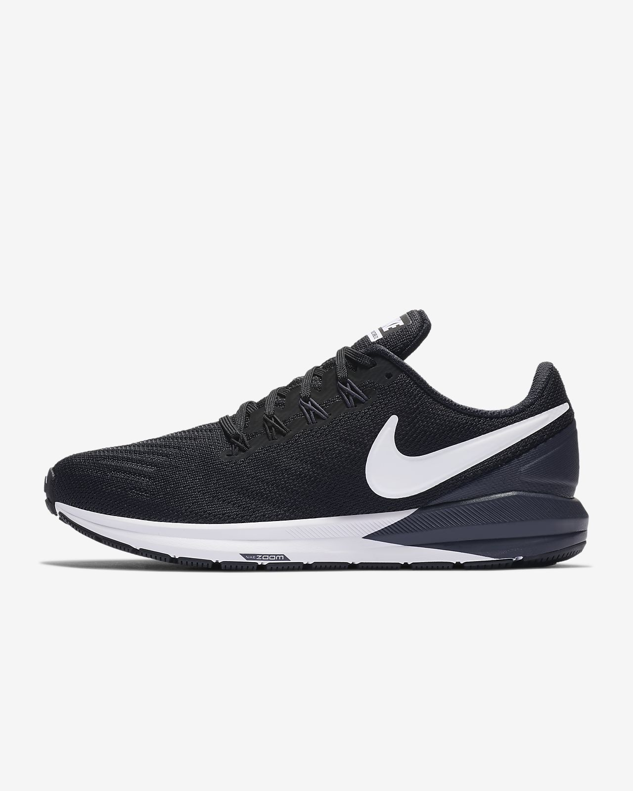 buy online 2725b 907a4 ... Nike Air Zoom Structure 22 Women s Running Shoe