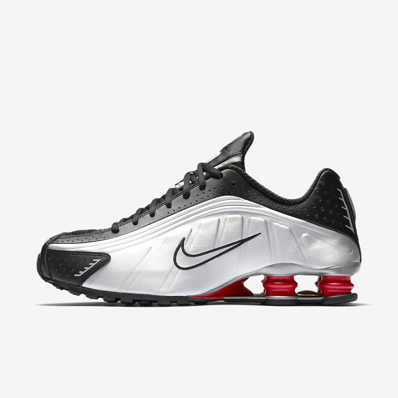 online store 8eb8b 9b04c Nike Shox R4 Shoe