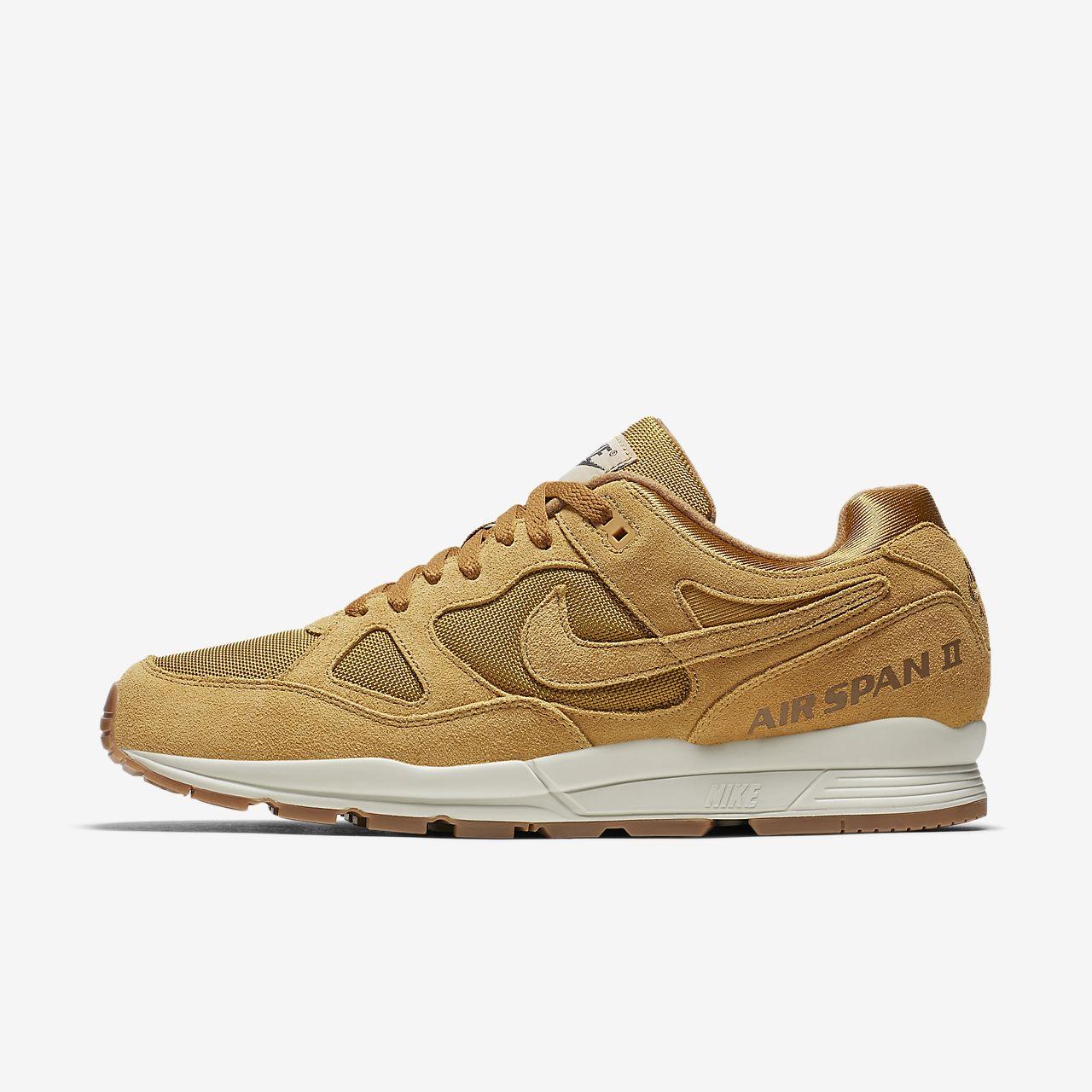 Chaussure Nike Air Span II Premium pour Homme