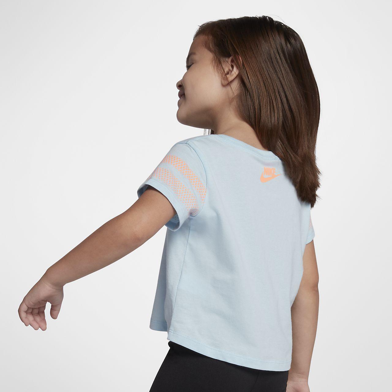 Pequeña Do Niña Nike It Camiseta Sportswear Just QrhxBtdCs