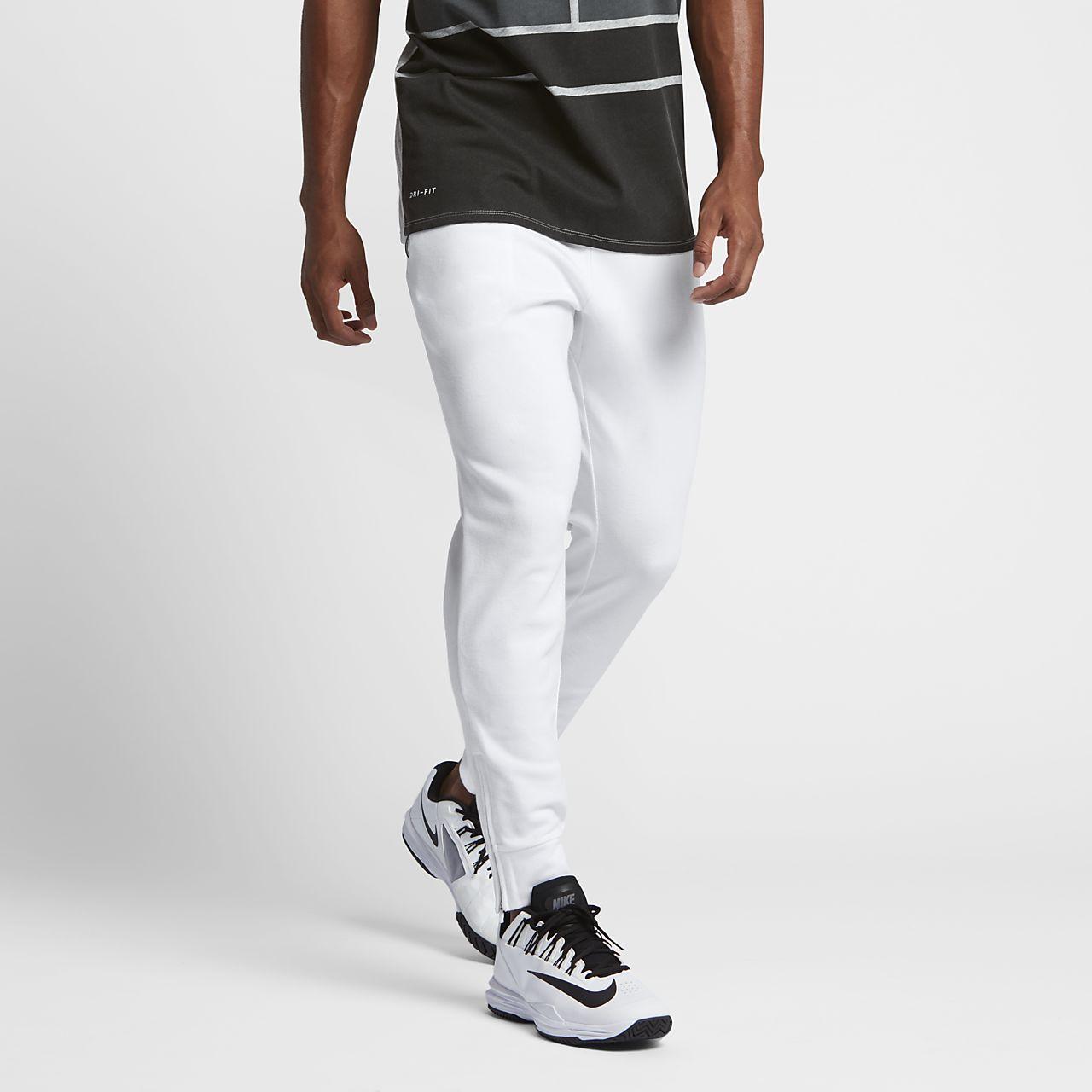 nike tennis trousers
