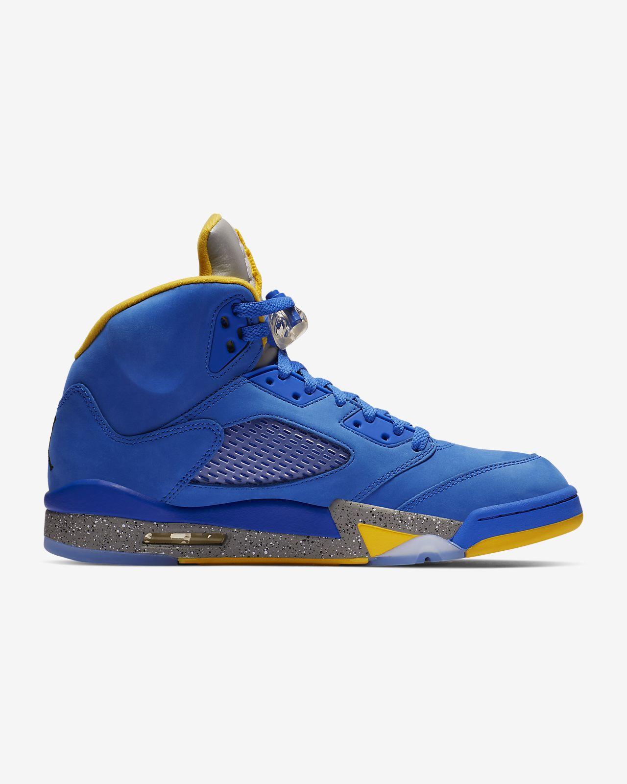 965c5c4986 Air Jordan 5 Laney JSP Zapatillas - Hombre. Nike.com ES