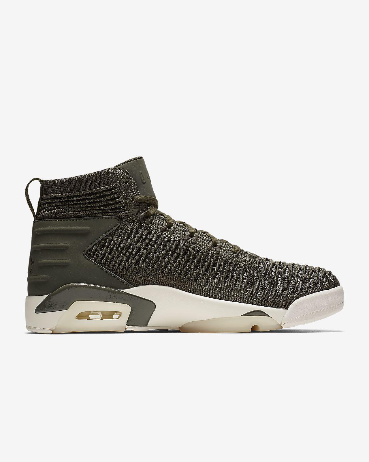 007e4f456137 Jordan Flyknit Elevation 23 Men s Shoe. Nike.com