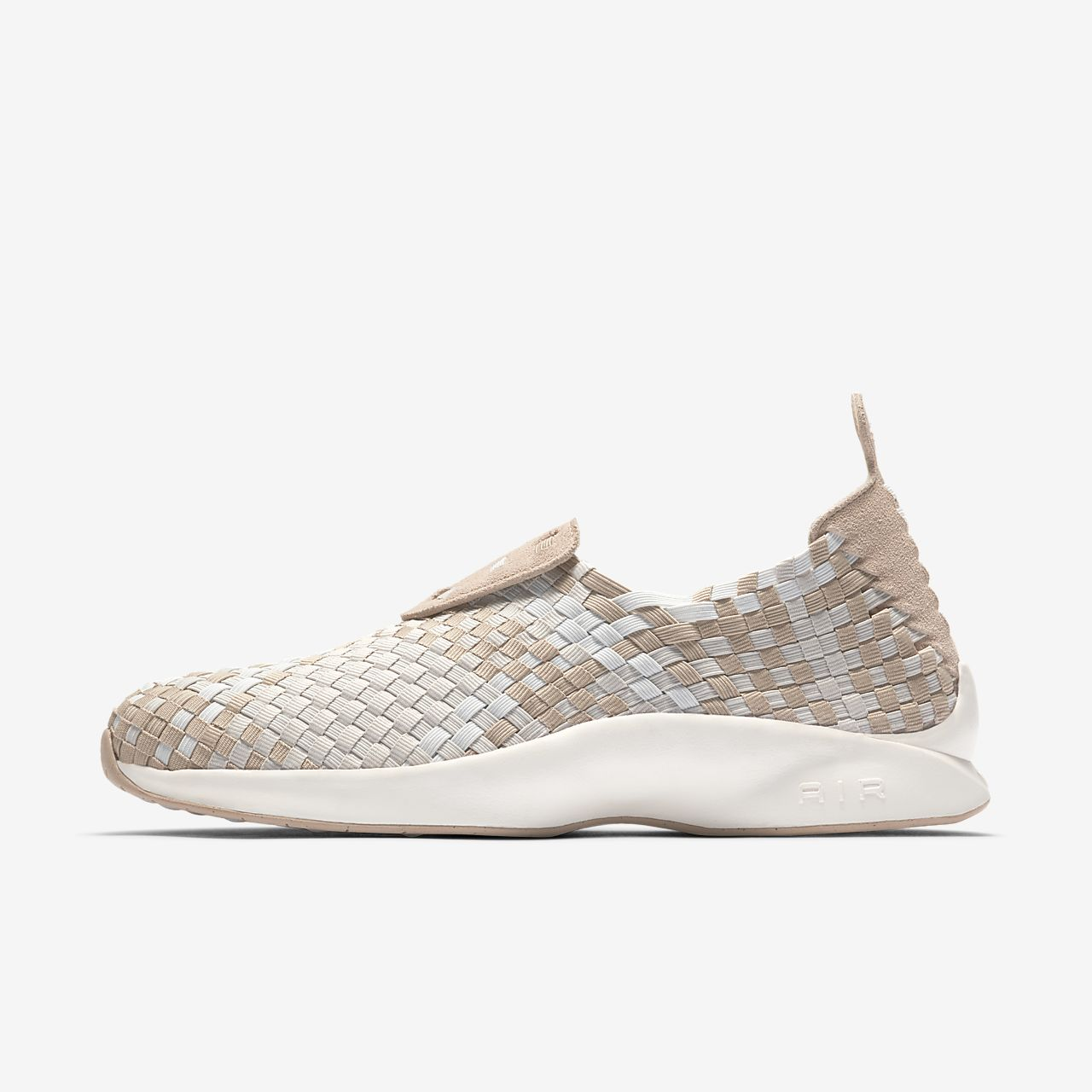 sale retailer 71c64 3f3af Chaussure Nike Air Woven pour Homme