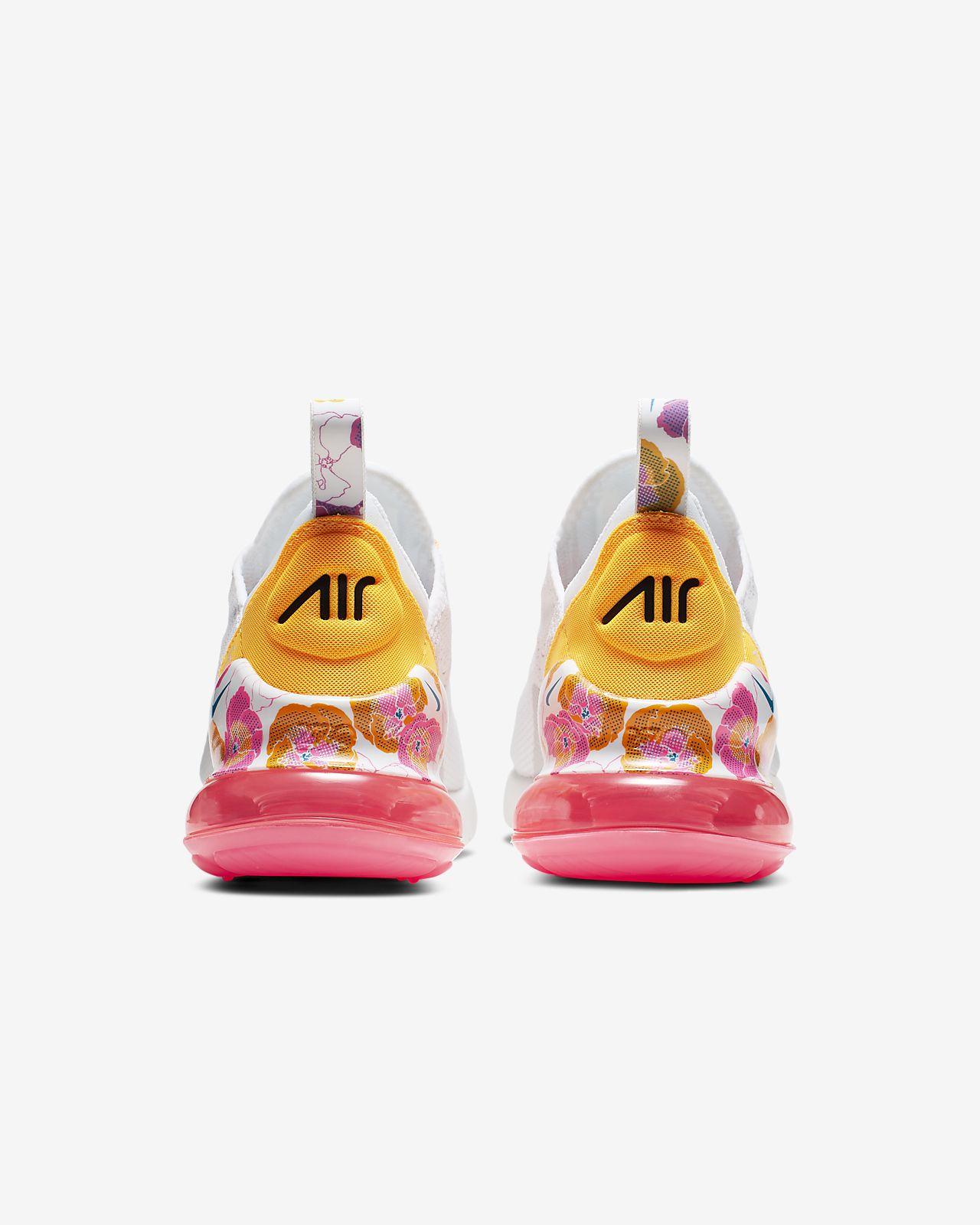 Nike Floral 270 Donna Air Se Scarpa Max uPZikX