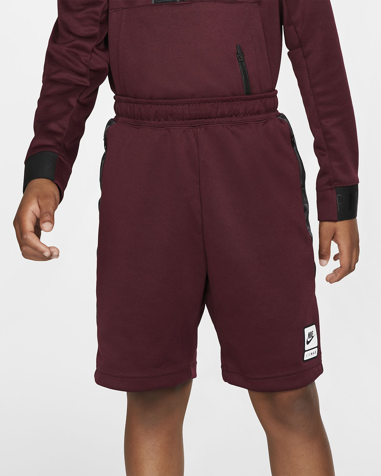 Nike Sportswear Air Max Older Kids' (Boys') Shorts