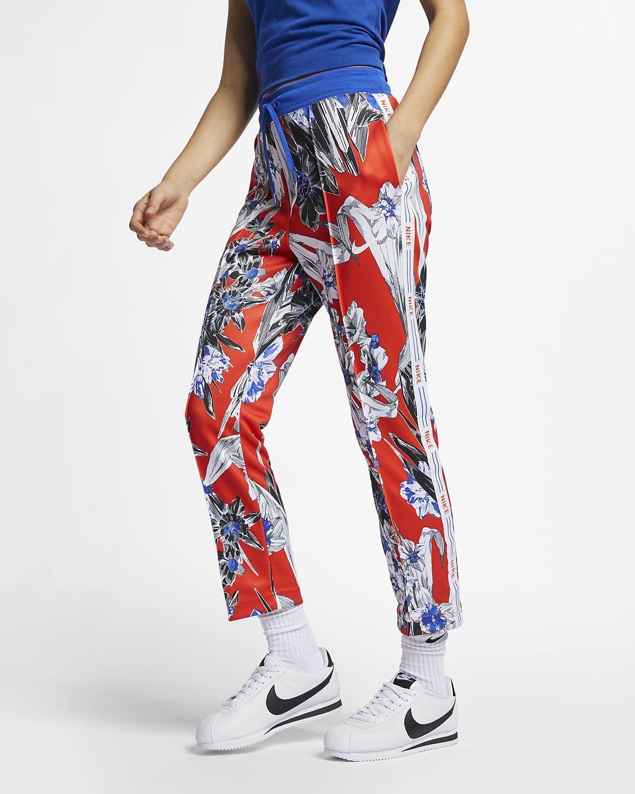 Nike Sportswear Women's Floral Pants