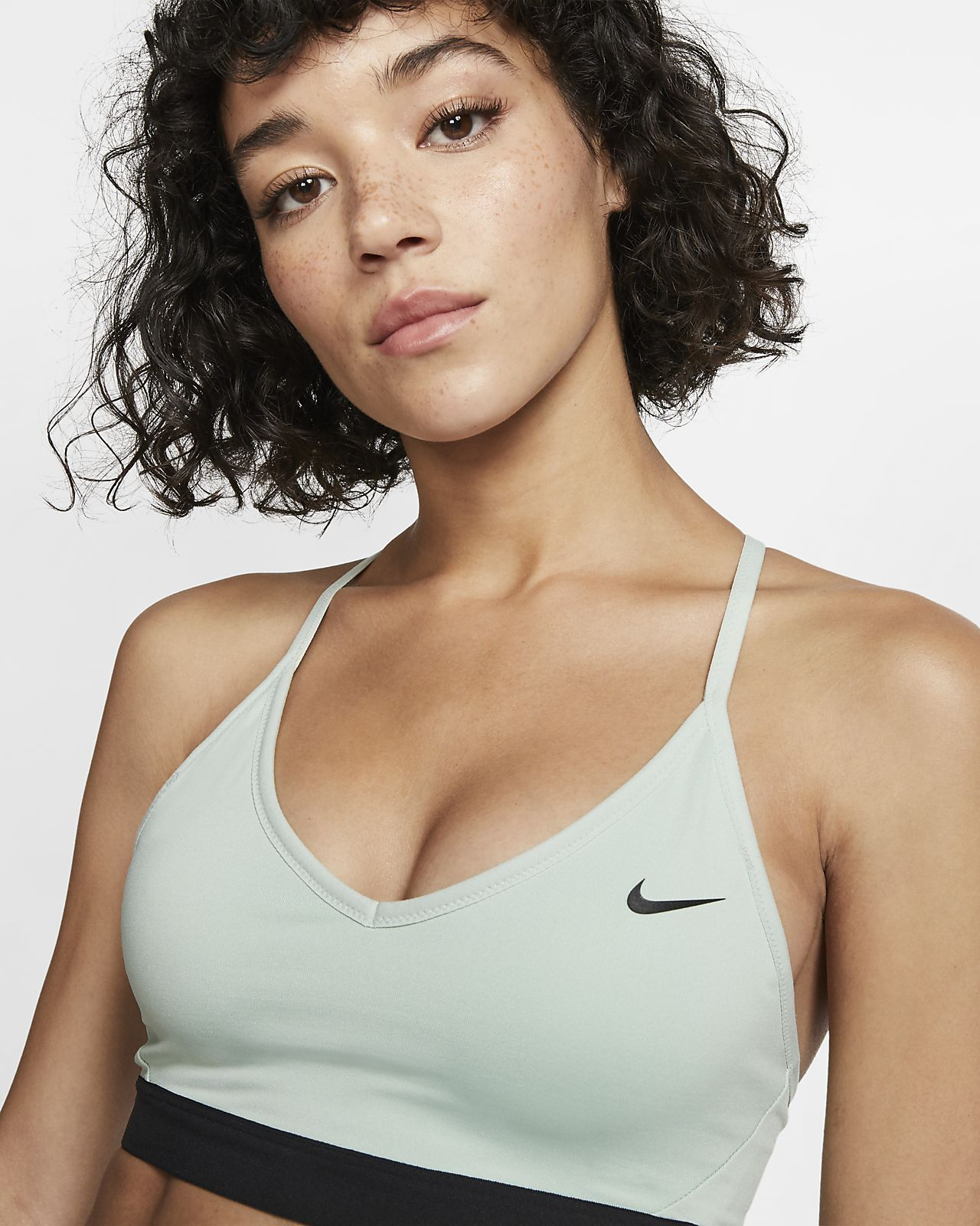 7c62f4c01531a Nike Indy Women's Light-Support Sports Bra
