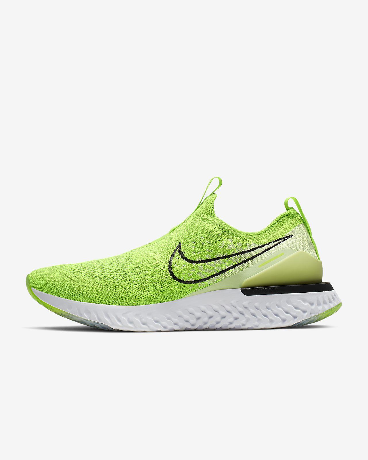 8d913b0398c7 Nike Epic Phantom React Flyknit Women's Running Shoe. Nike.com
