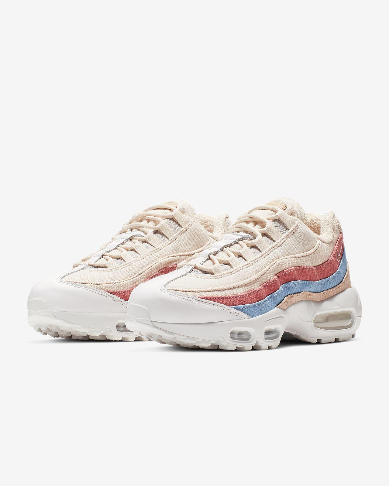 hot sale online 6c755 7a3e7 ... Nike Air Max 95 QS Women s Shoe