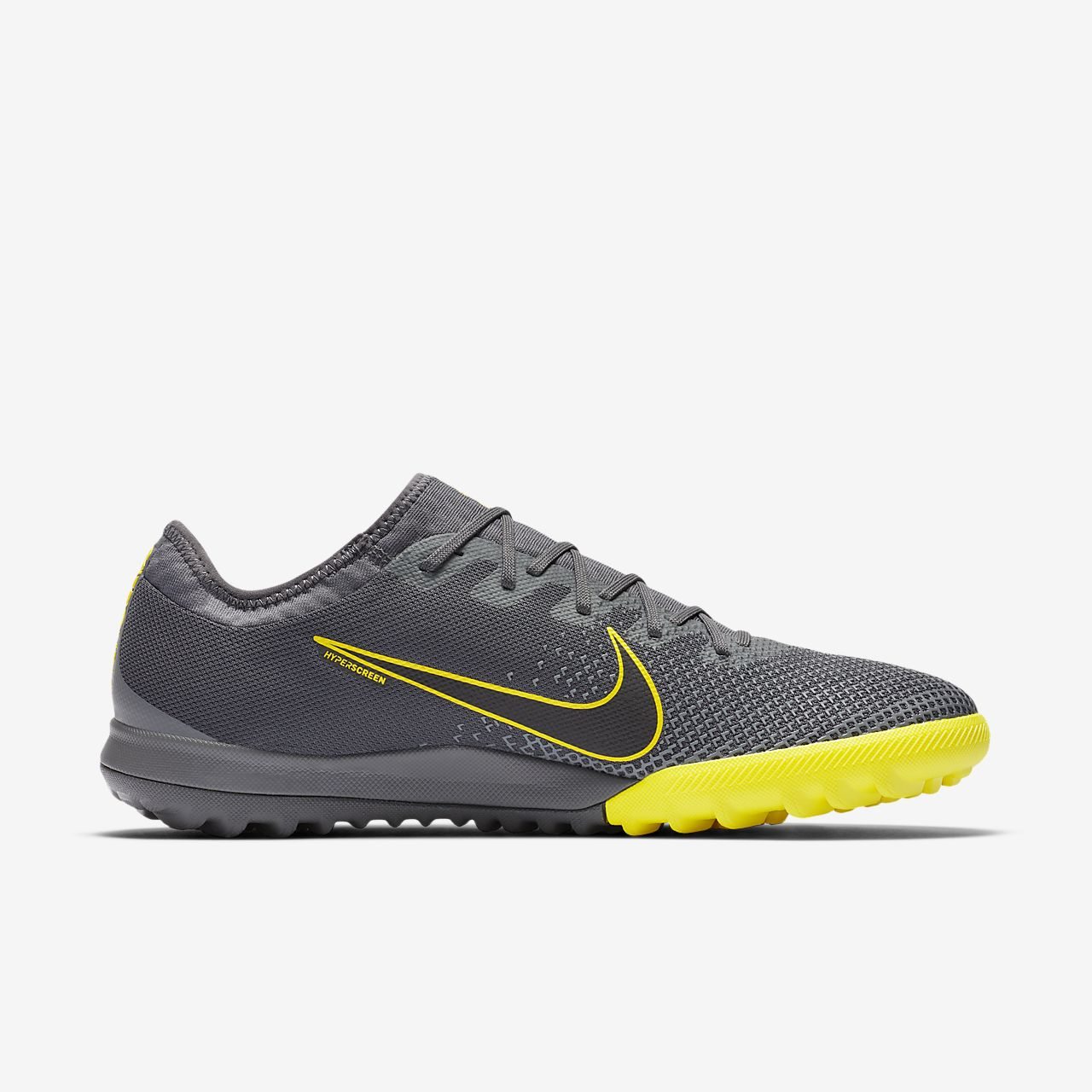 Nike MercurialX Vapor XII Pro TF Turf Football Shoe. Nike.com IE 623901cc25ddc