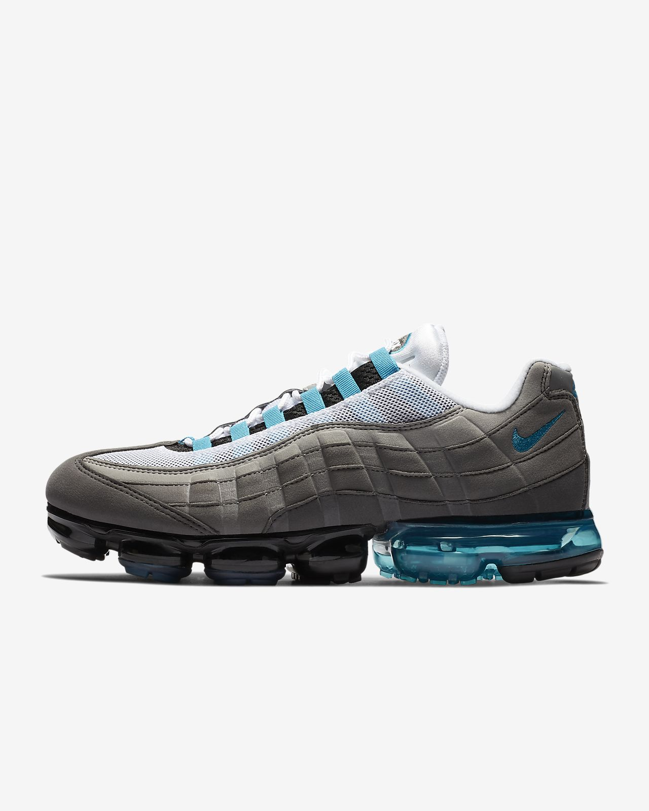 5fb5be36144b8 Nike Air VaporMax 95 Men s Shoe. Nike.com AU