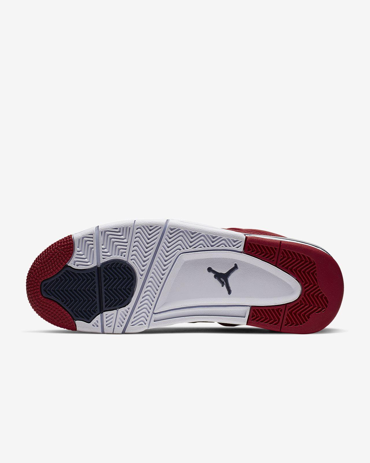 newest b47fd c4065 Air Jordan 4 Retro SE Men's Shoe