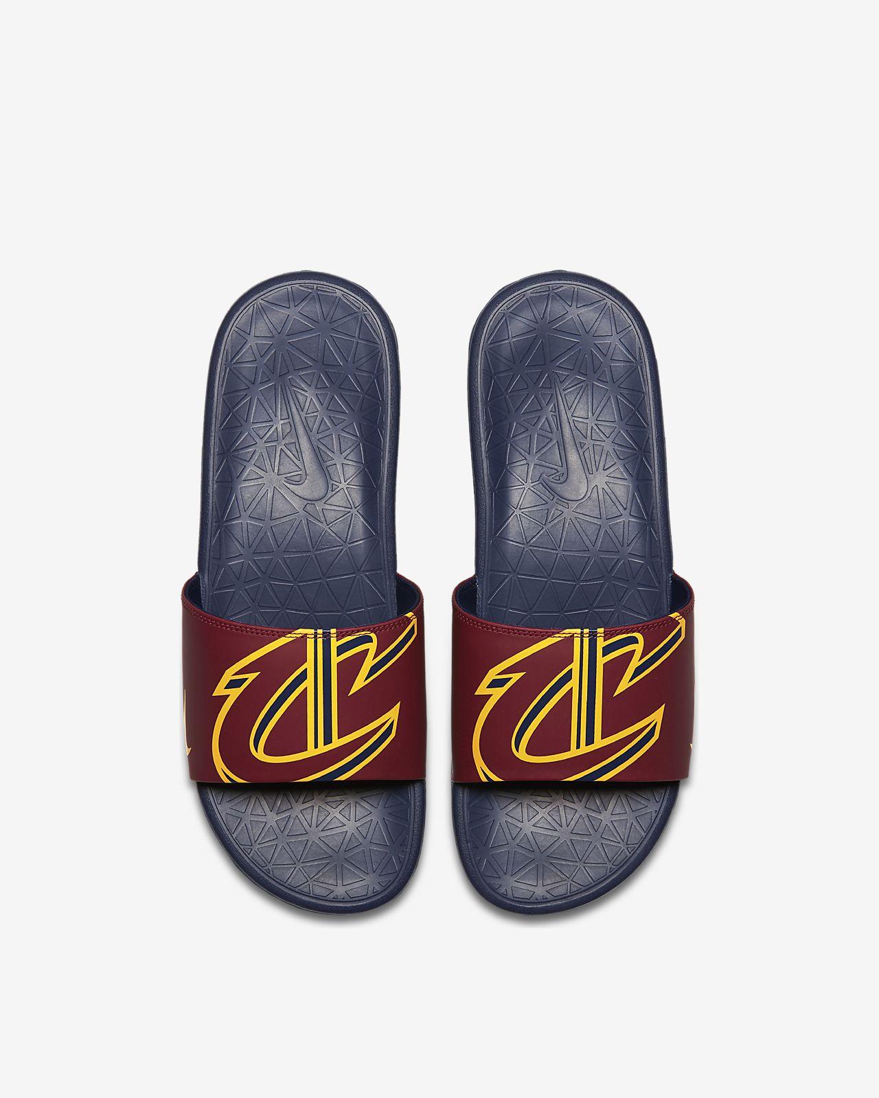 Nike Benassi NBA Men's Slide