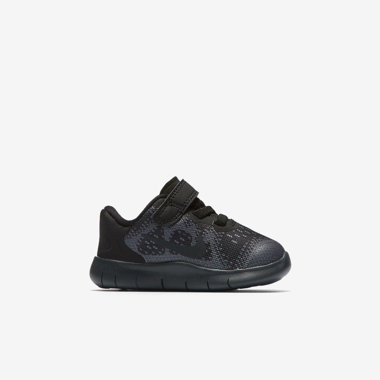 ... Nike Free RN 2017 Toddler Shoe