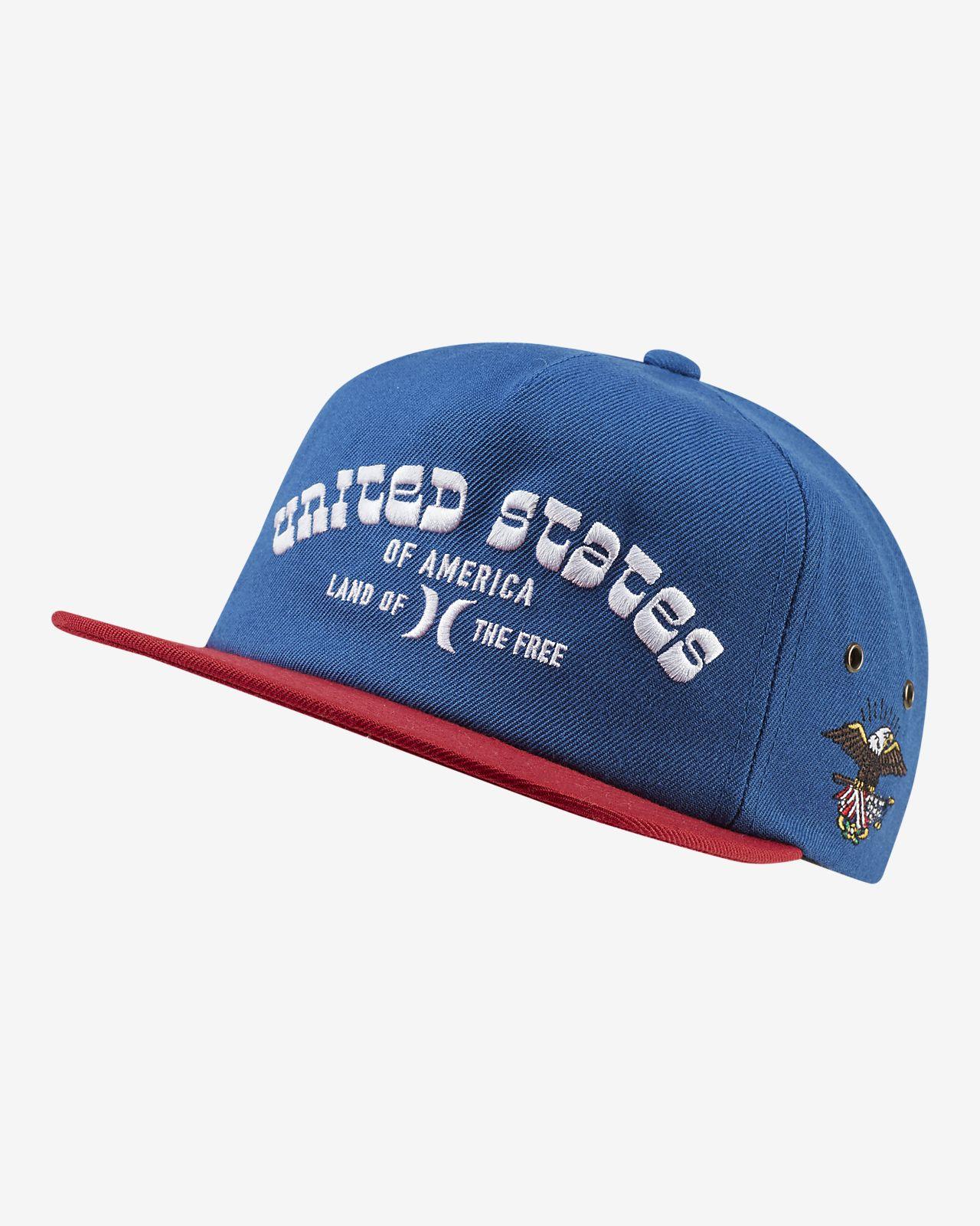 Hurley Souvenir Men's Hat