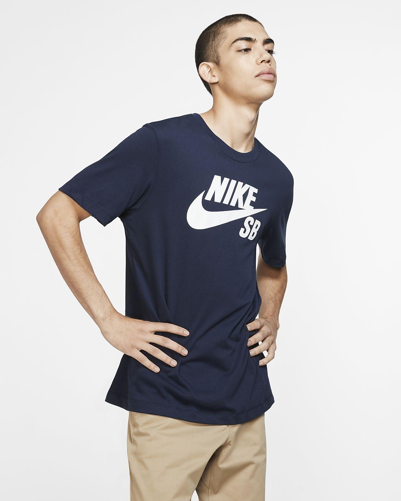 Nike SB Dri-FIT Kaykay Tişörtü