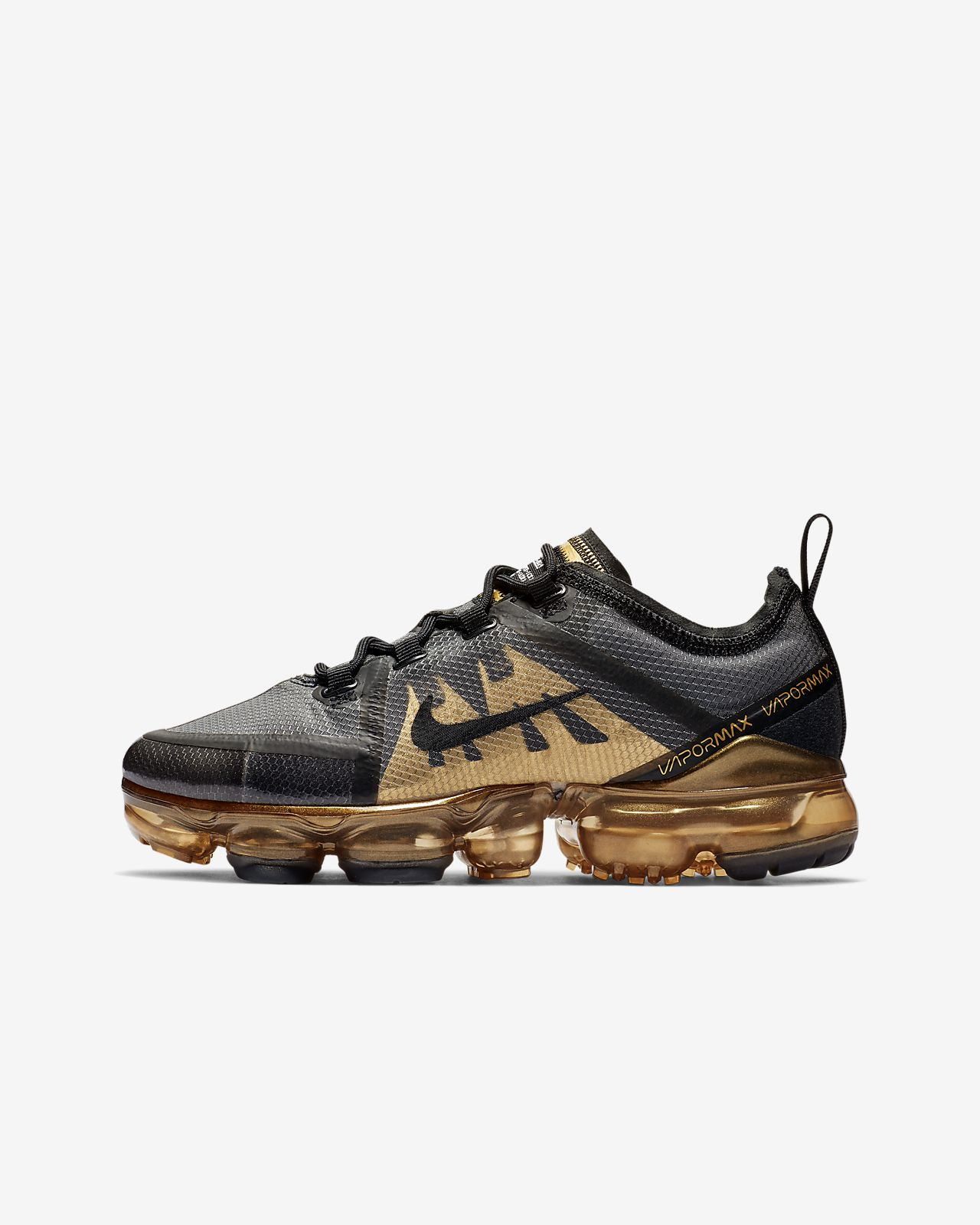 competitive price 59826 9239a ... Nike Air VaporMax 2019 sko til store barn