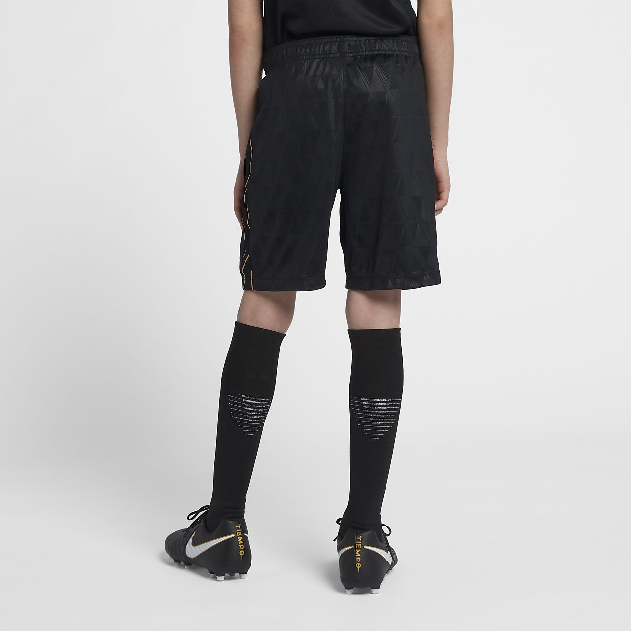 25da0588d152 Nike Dri-FIT Academy CR7 Older Kids' (Boys') Football Shorts. Nike ...