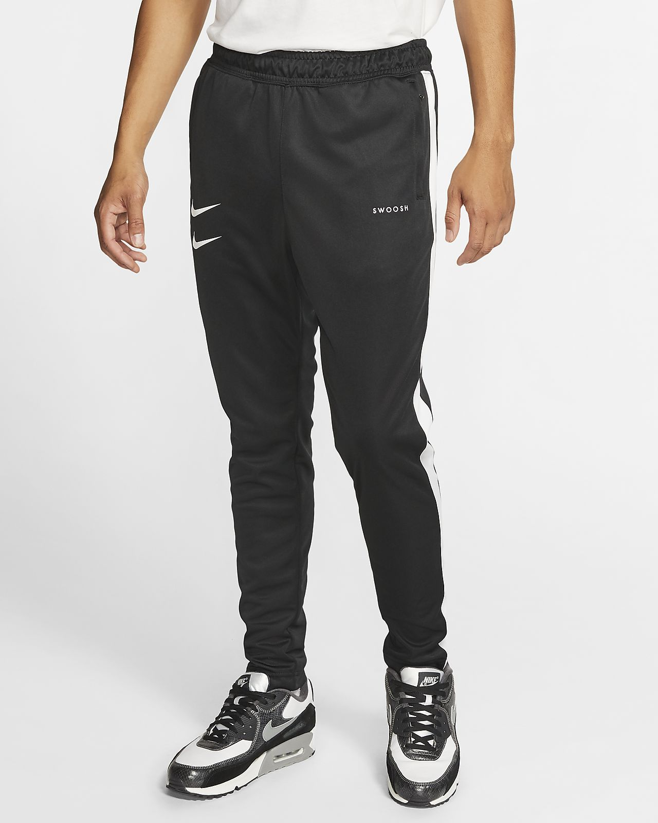 Nike Sportswear Swoosh Men's Trousers