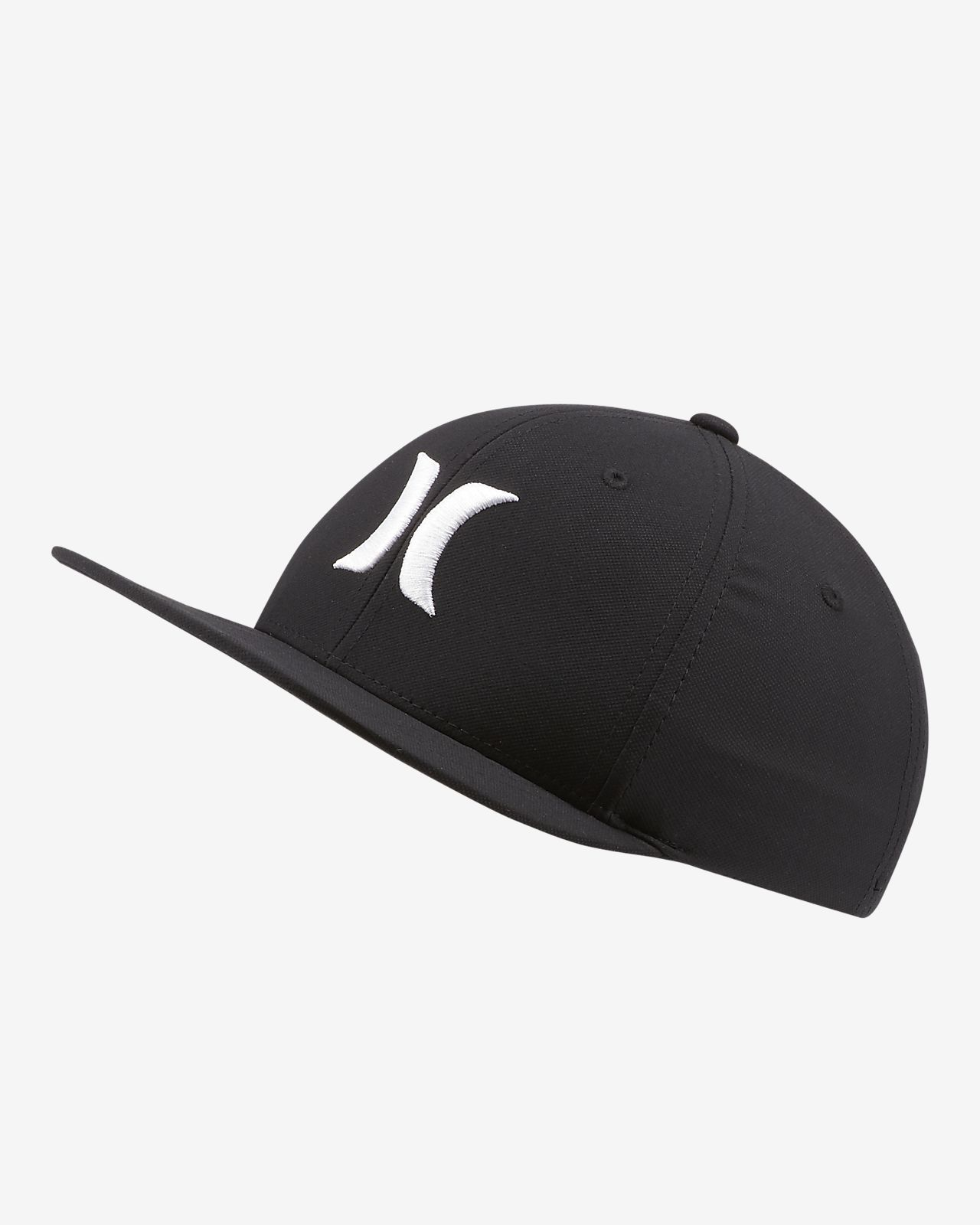 Hurley Dri-FIT One And Only Jungen-Cap. Nike.com BE 8dfc9f5ec4b