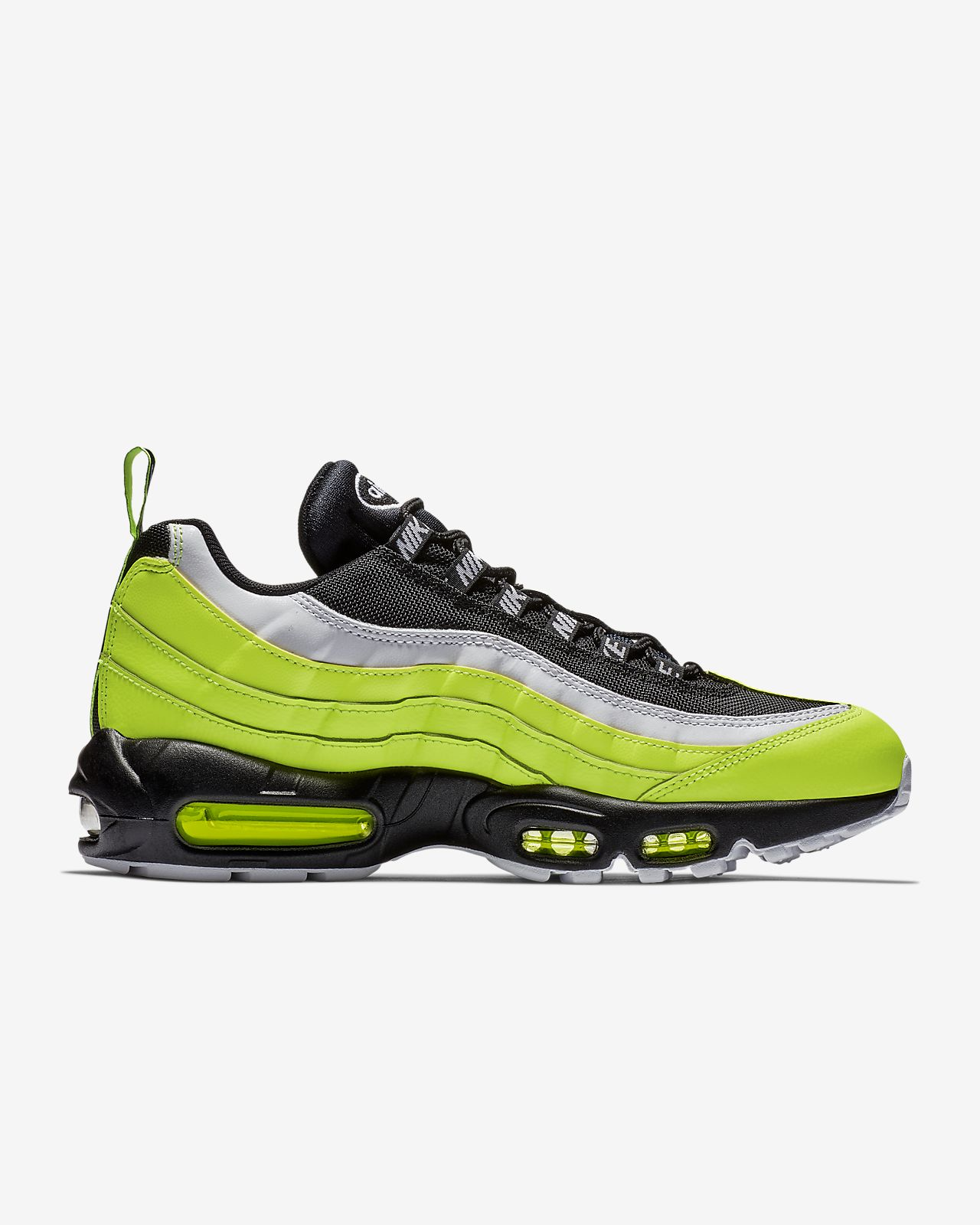 646921dd653 Nike Air Max 95 Premium Men s Shoe. Nike.com