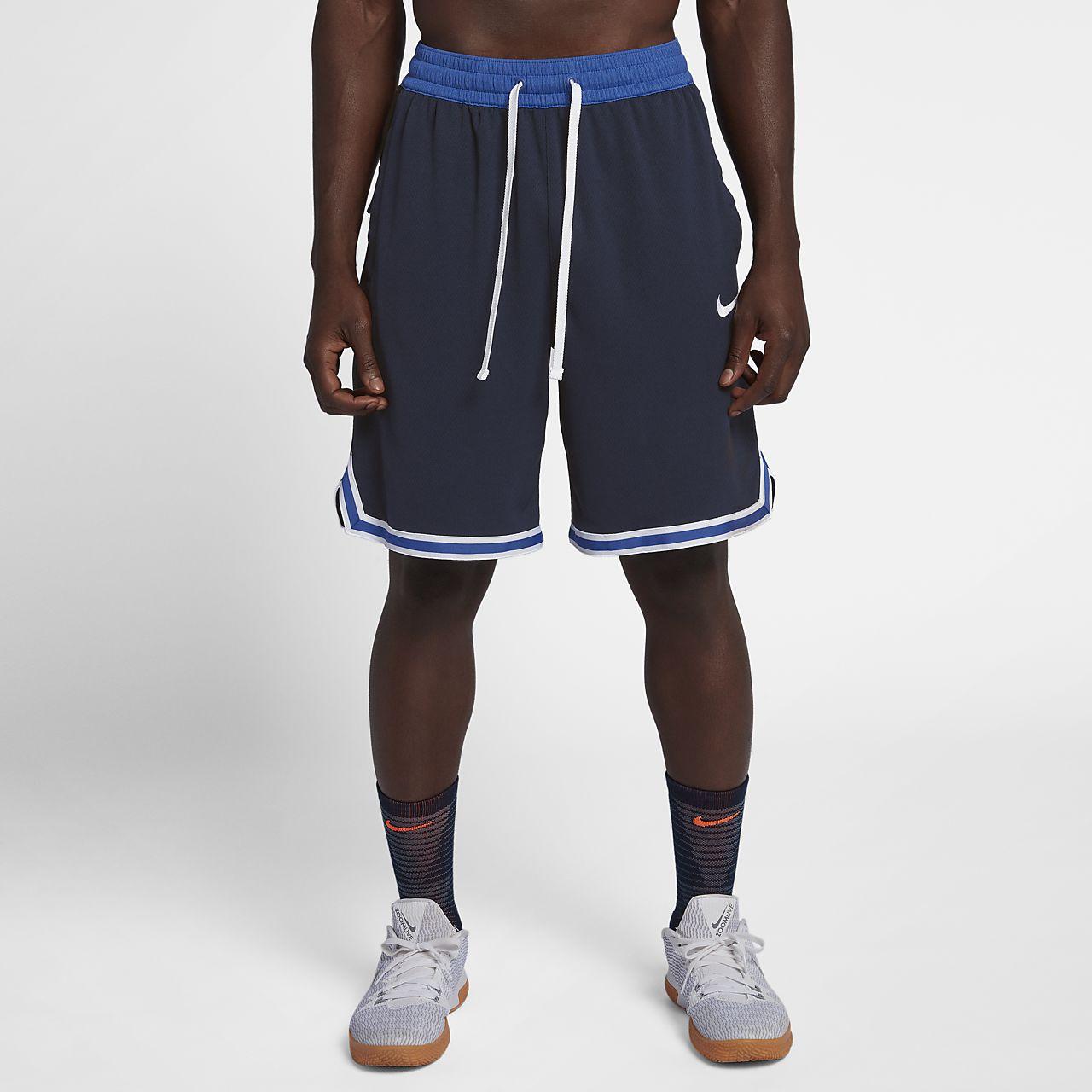 best sneakers 4fb65 9e026 Short de basketball Nike Dri-FIT DNA pour Homme