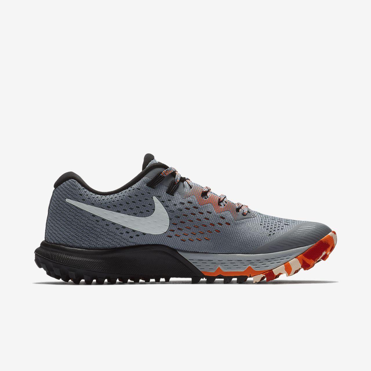 ... Nike Air Zoom Terra Kiger 4 Zapatillas de running - Mujer