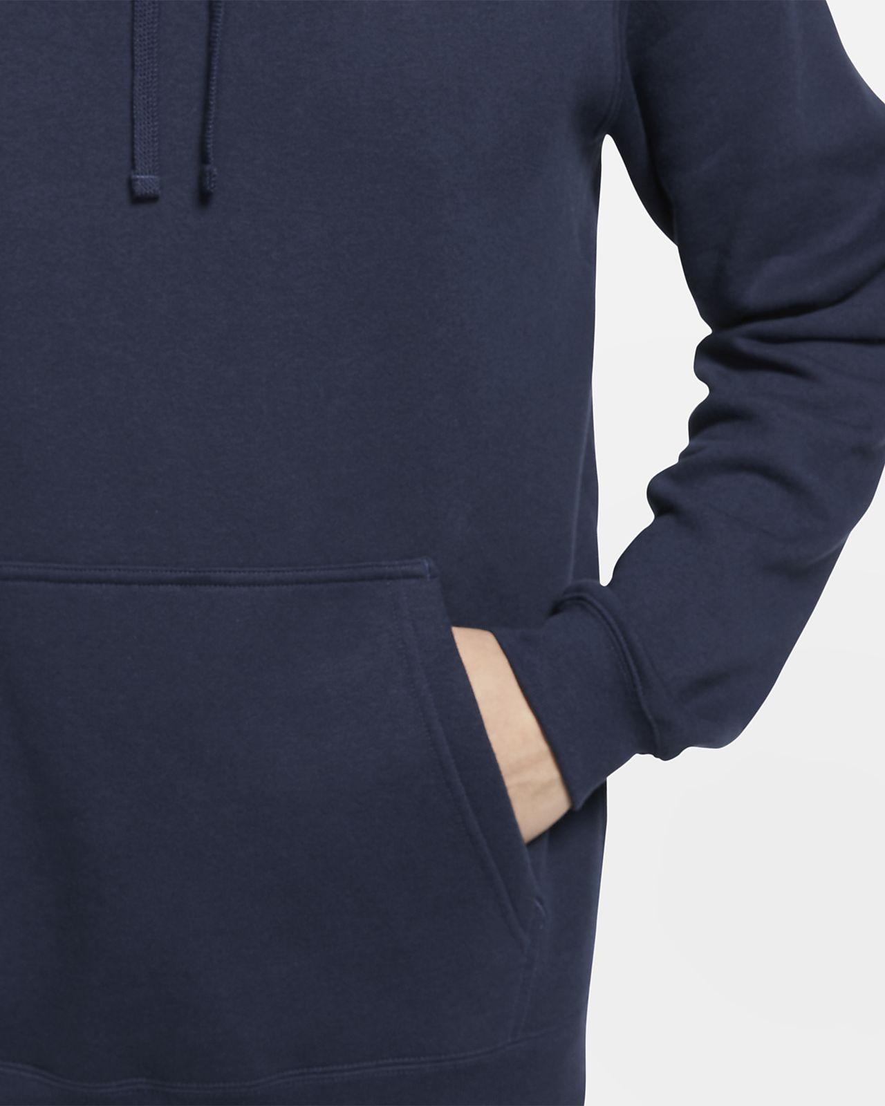 Nike Sportswear Art Club Hoodie Sweatshirt